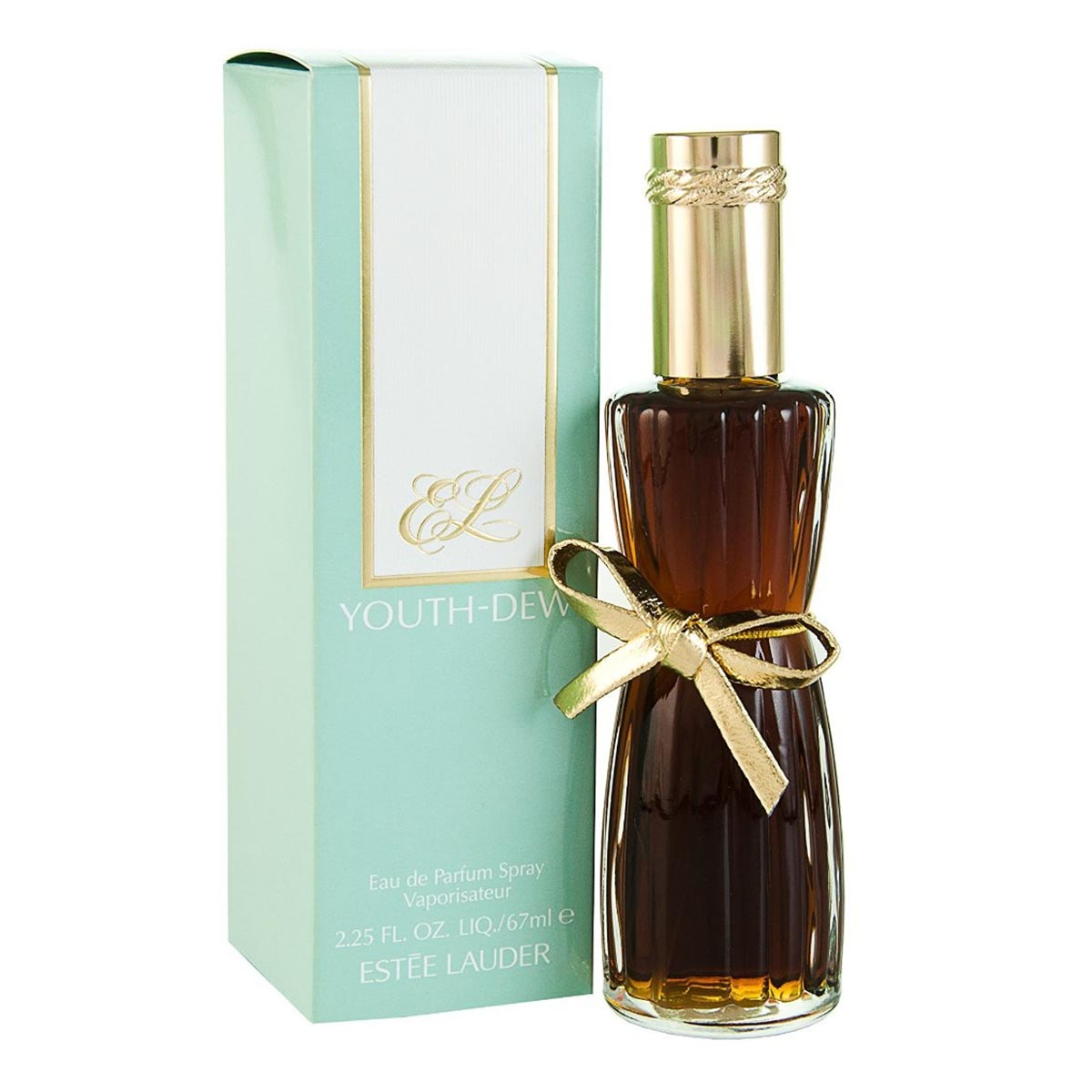Estee lauder youth dew eau de parfum 65ml vaporizador
