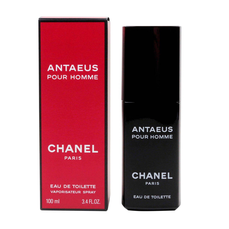 Chanel antaeus eau de toilette 100ml vaporizador