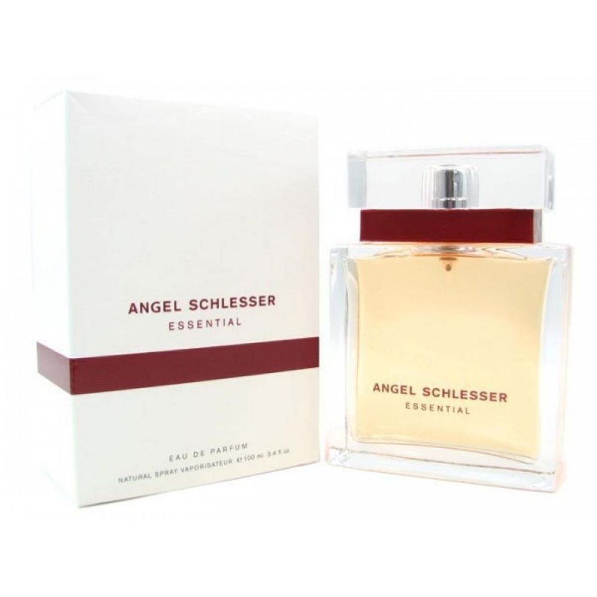 Angel schlesser essential eau de parfum 100ml vaporizador