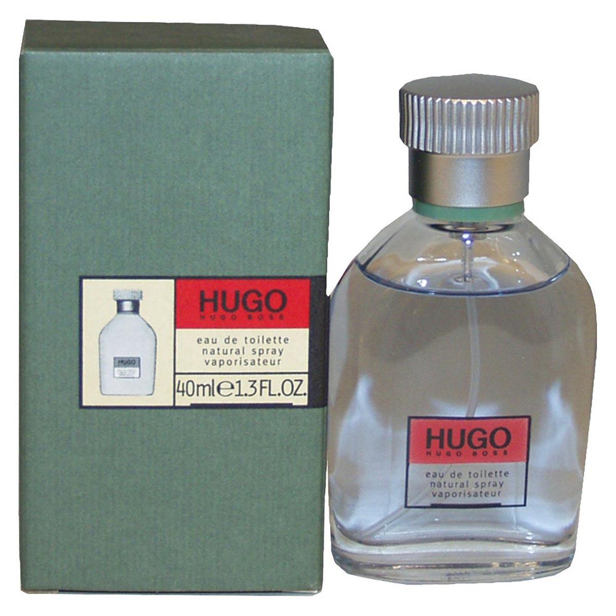 Hugo boss hombre eau de toilette 40ml