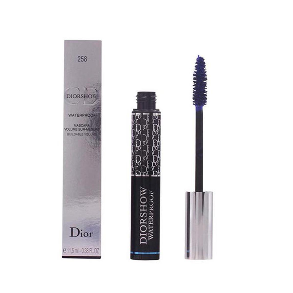 Dior diorshow mascara volume n 258
