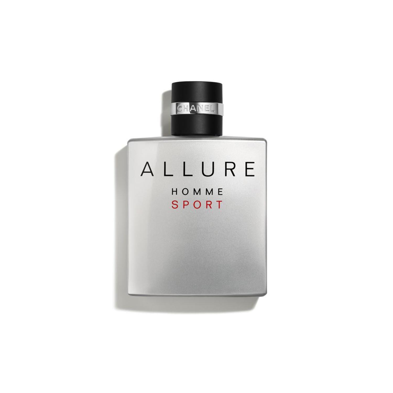 Chanel allure homme sport eau de toilette 50ml vaporizador