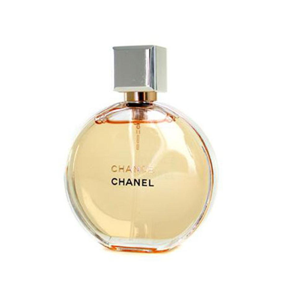 Chanel chance eau de parfum 50ml vaporizador