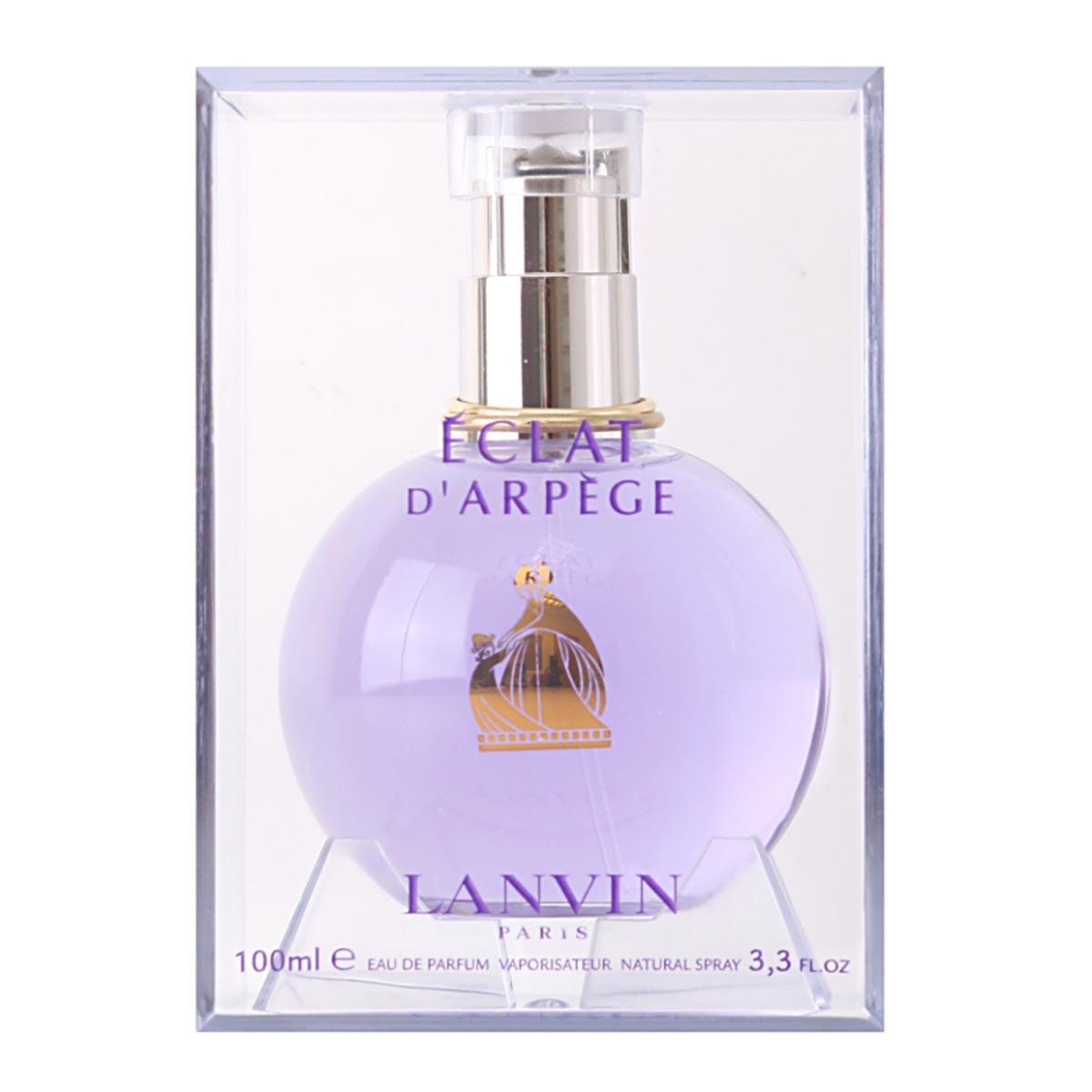 Lanvin eclat d arpege eau de parfum 50ml vaporizador