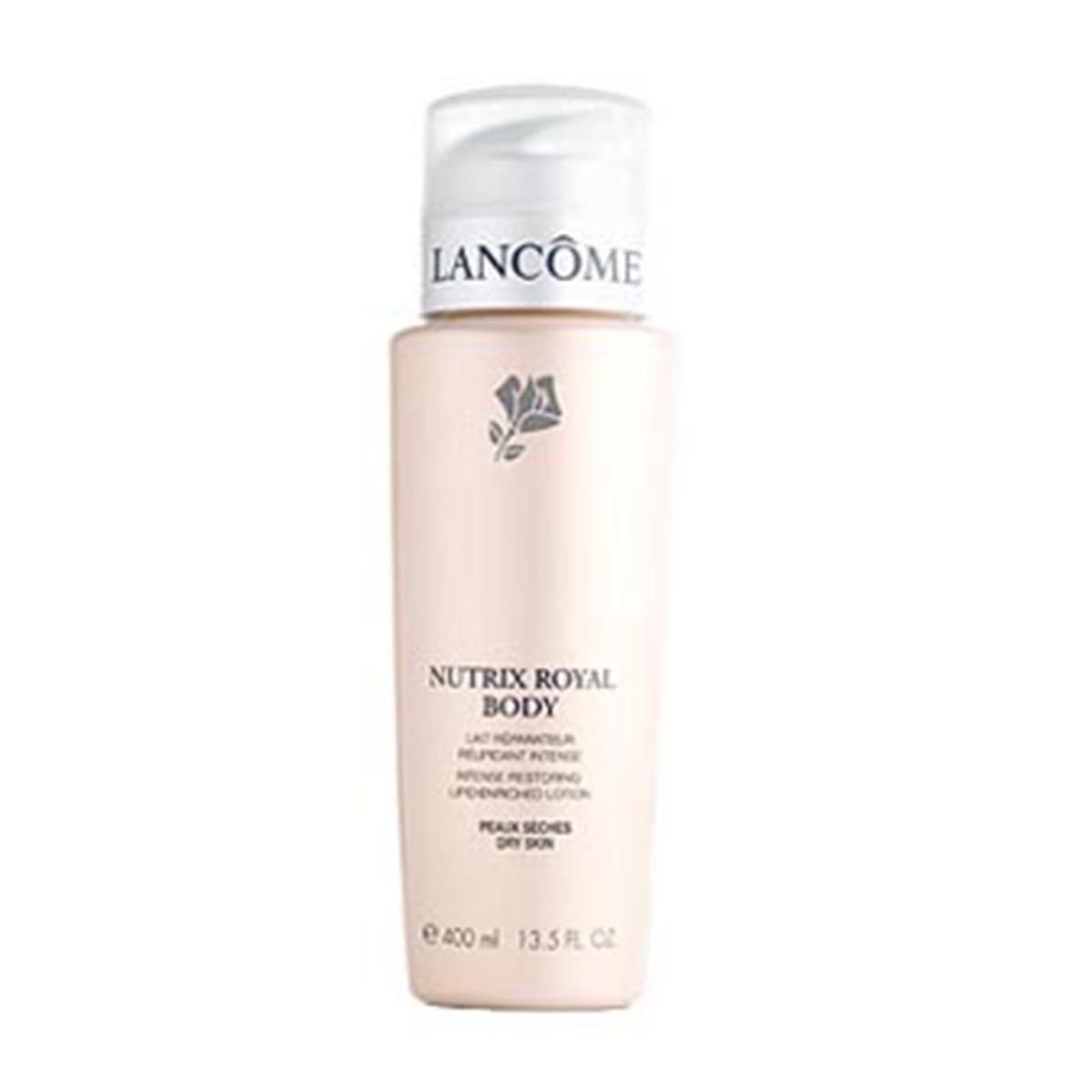 Lancome nutri royal body milk 400ml