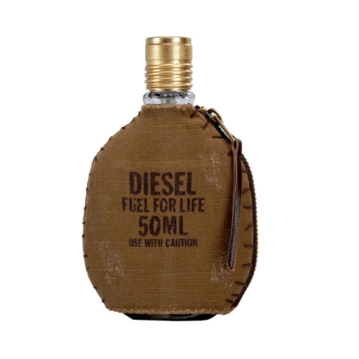 Diesel fuel for life homme eau de toilette 50ml vaporizador