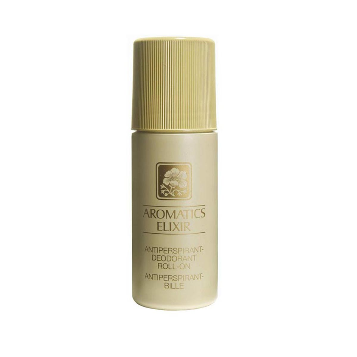 Clinique aromatics elixir roll on 75ml