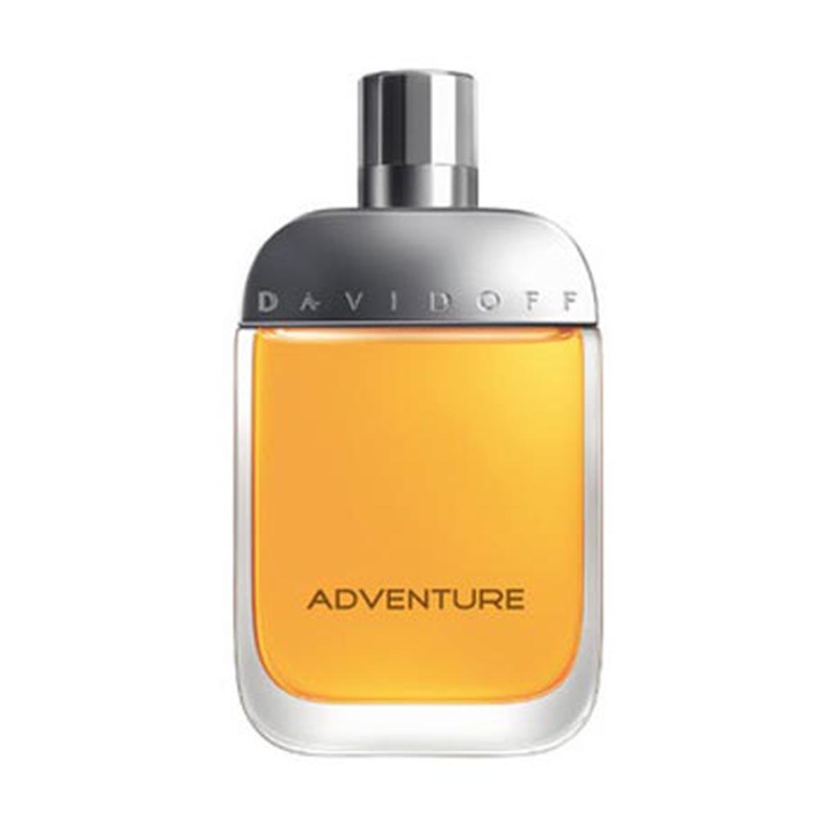 Davidoff adventure eau de toilette 100ml vaporizador