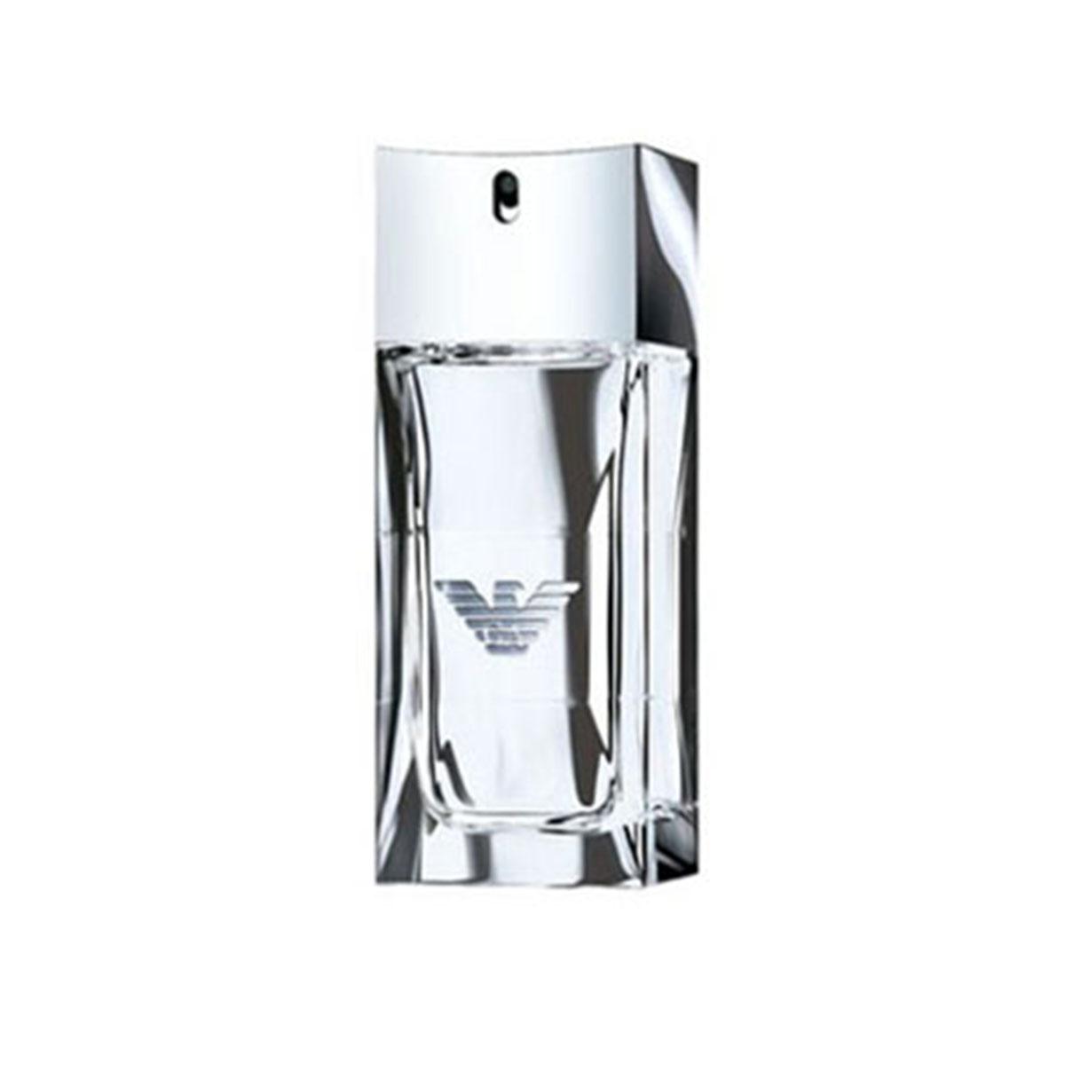 Giorgio armani diamonds pour homme eau de toilette 75ml vaporizador