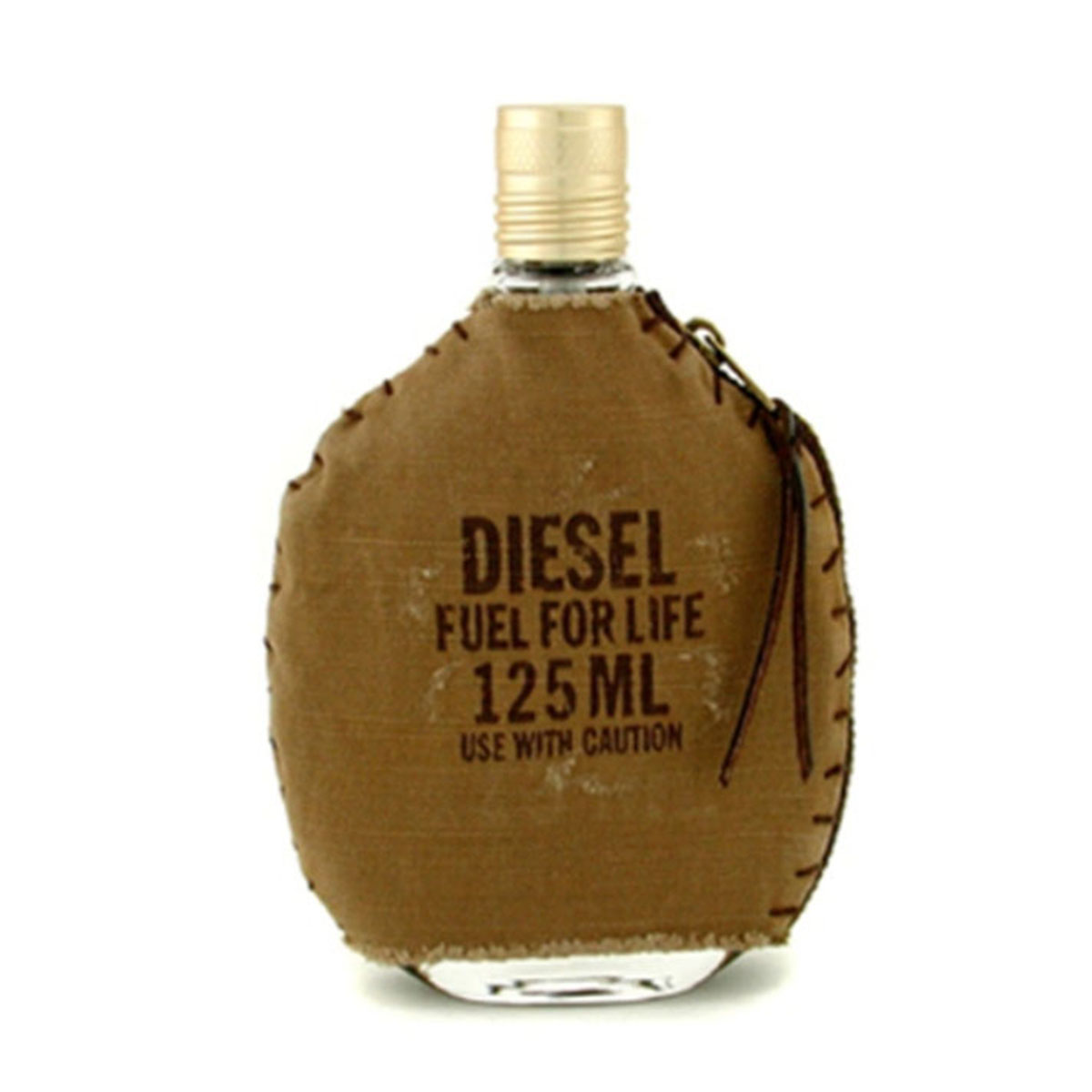 Diesel fuel for life homme eau de toilette 125ml vaporizador