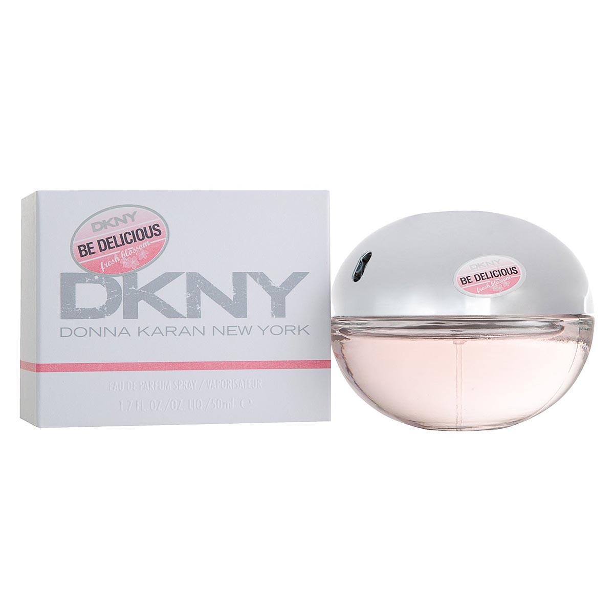 Dkny be delicious woman blossom eau de parfum 100ml vaporizador