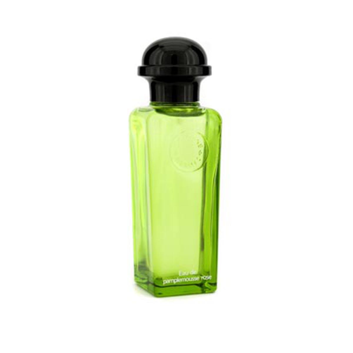 Hermes pamplemousse rose eau de cologne 50ml vaporizador
