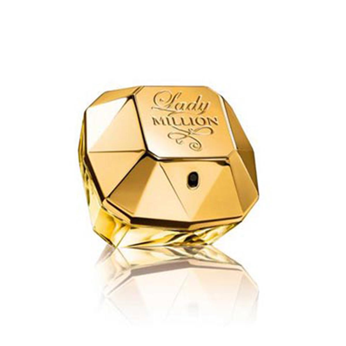Paco rabanne lady million eau de parfum 50ml vaporizador