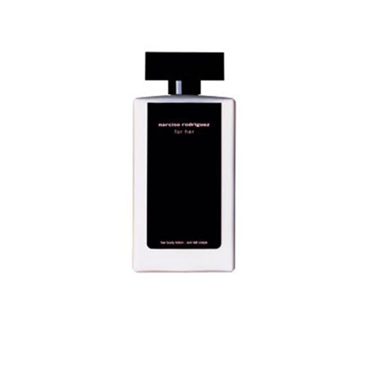 Narciso rodriguez body milk 200ml