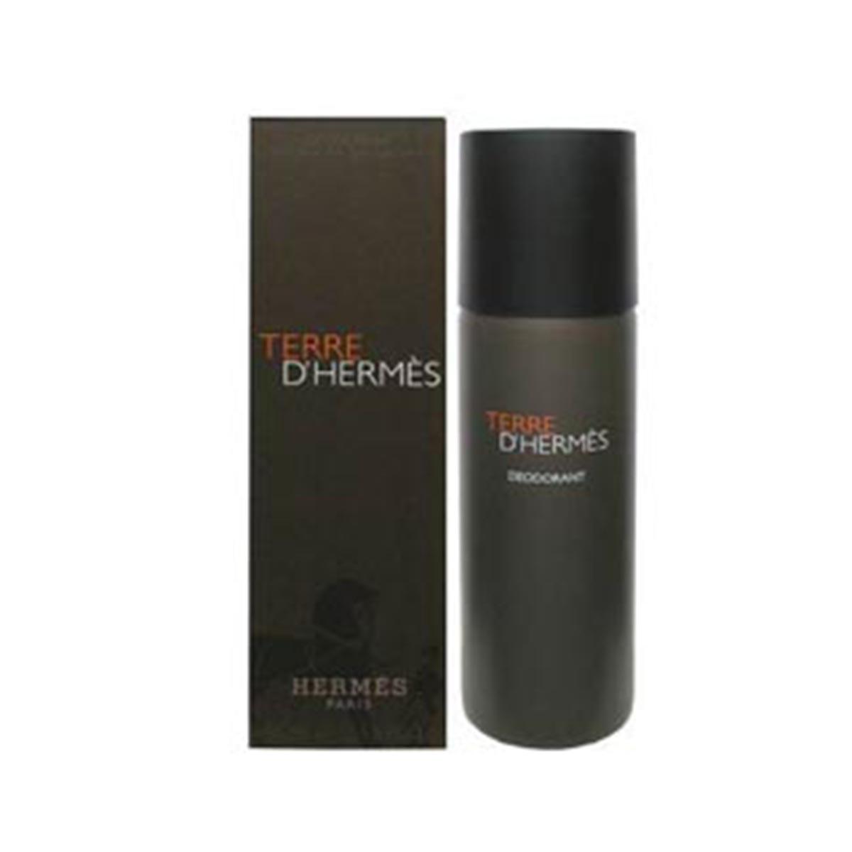 Hermes terre d hermes desodorante 150ml vaporizador