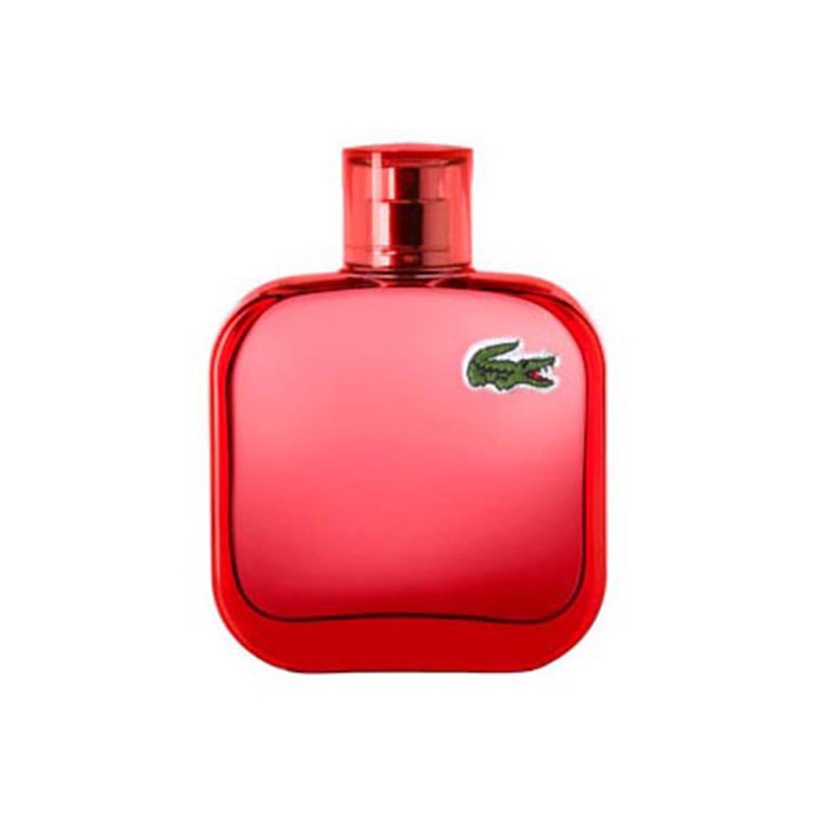 Lacoste eau lacoste l 12 12 red men eau de toilette 100ml vaporizador