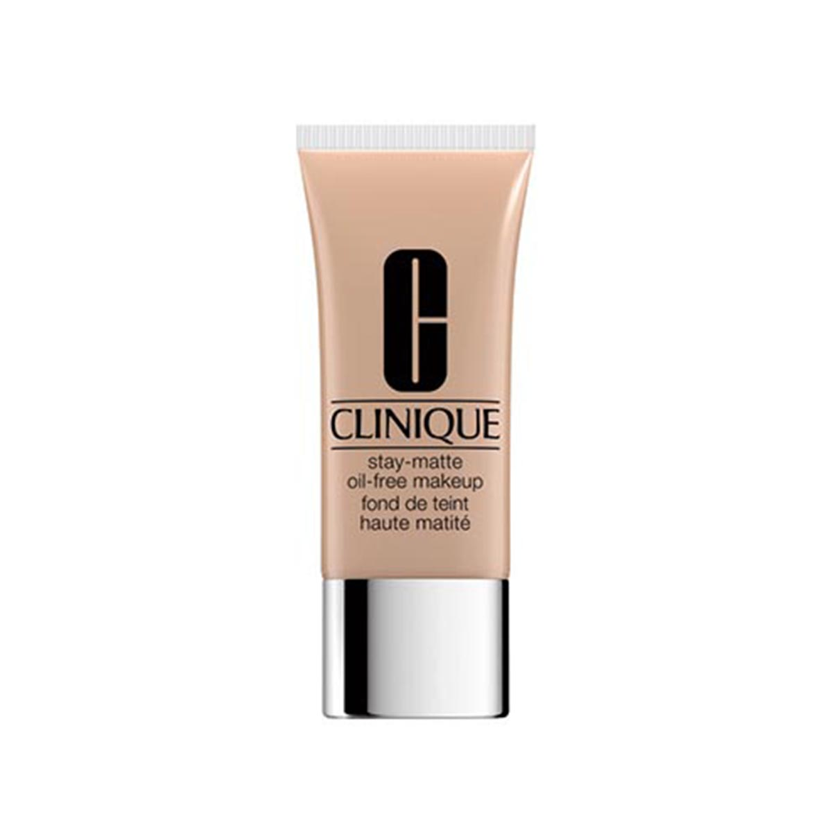 Clinique maquillaje stay matte oil free 90 sand
