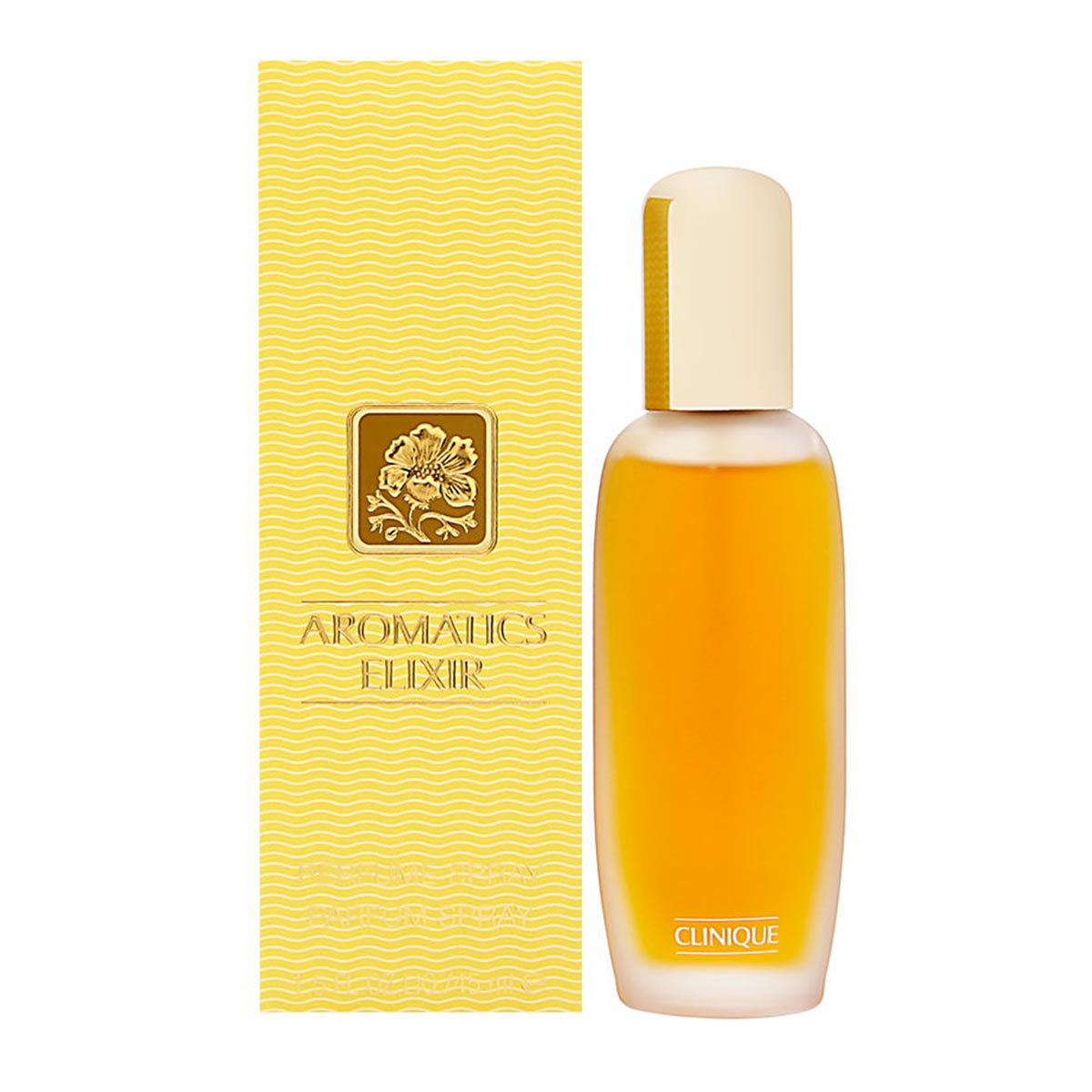 Clinique aromatics elixir eau de parfum 25ml vaporizador