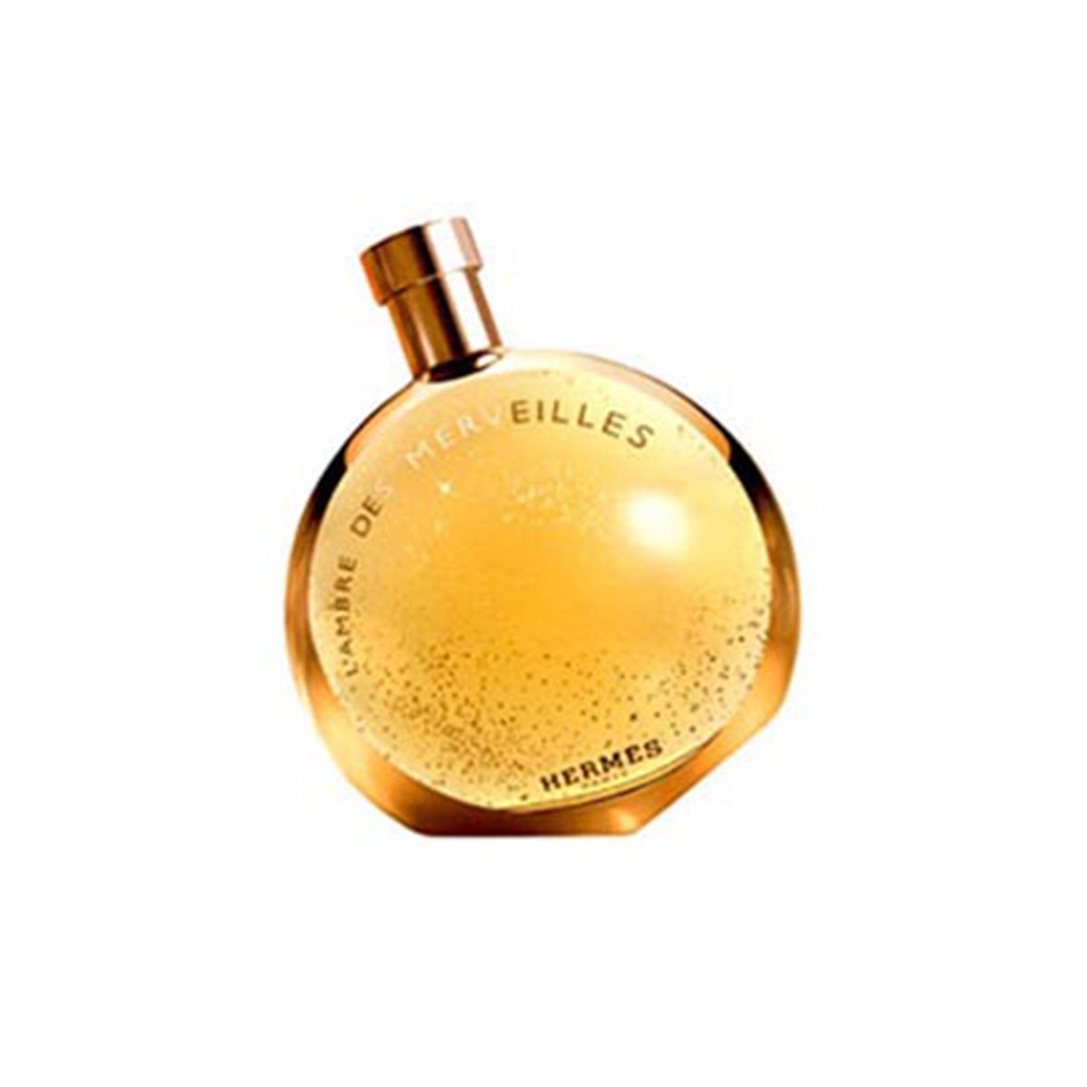 Hermes l ambre des merveilles eau de parfum 50ml vaporizador