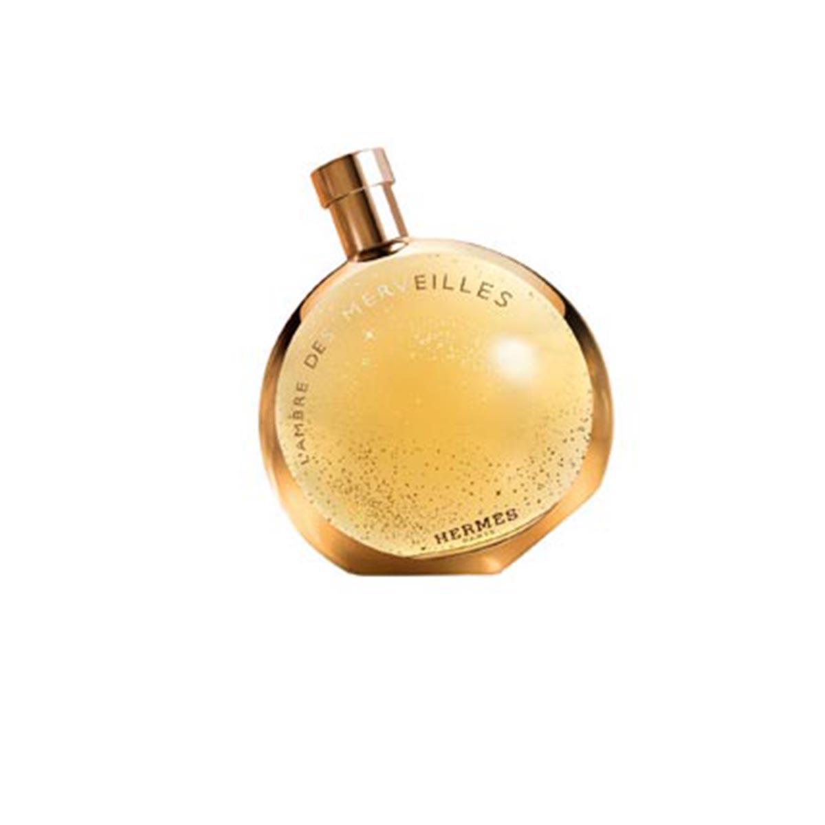 Hermes l ambre des merveilles eau de parfum 100ml vaporizador
