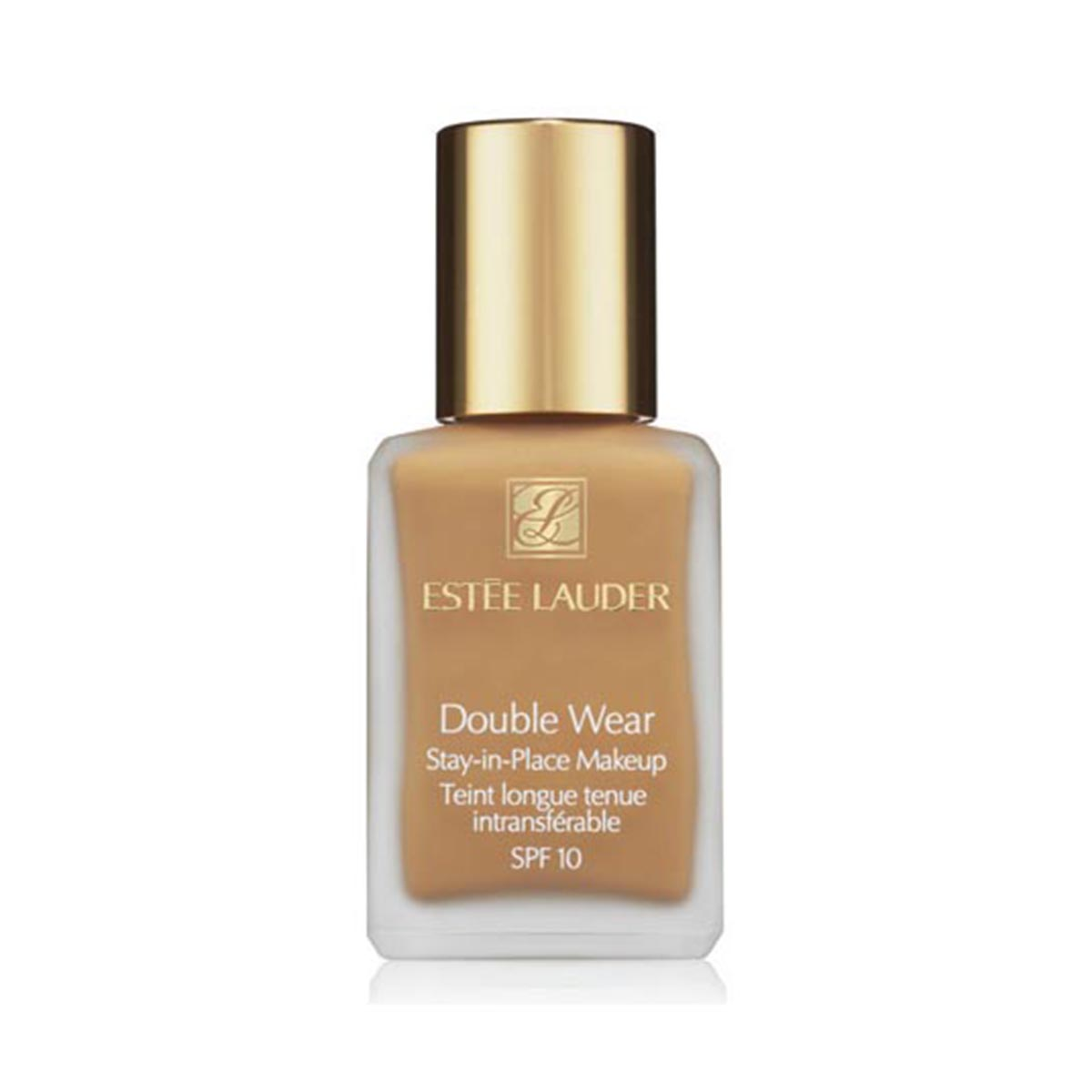Estee lauder maquillaje double wear stay in place makeup spf10 3w1 tawny