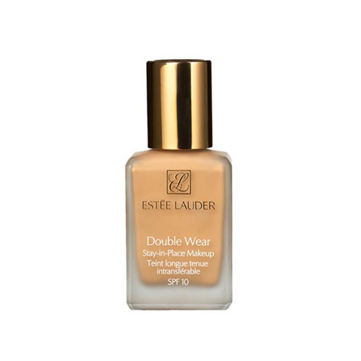 Estee lauder maquillaje double wear stay in place makeup spf10 4n2 spiced sand
