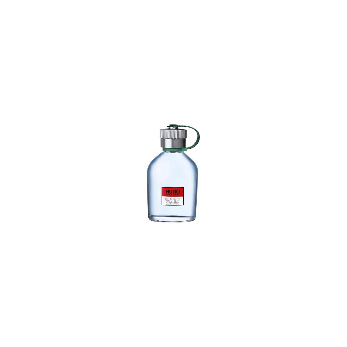 Hugo boss eau de toilette 200ml vaporizador