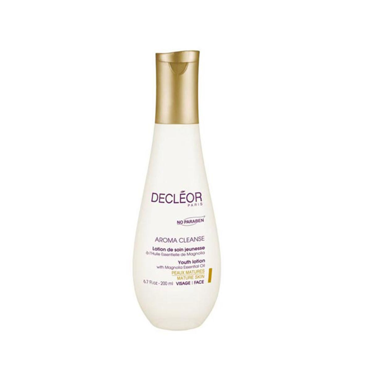 Decleor aroma cleanse lotion 200ml