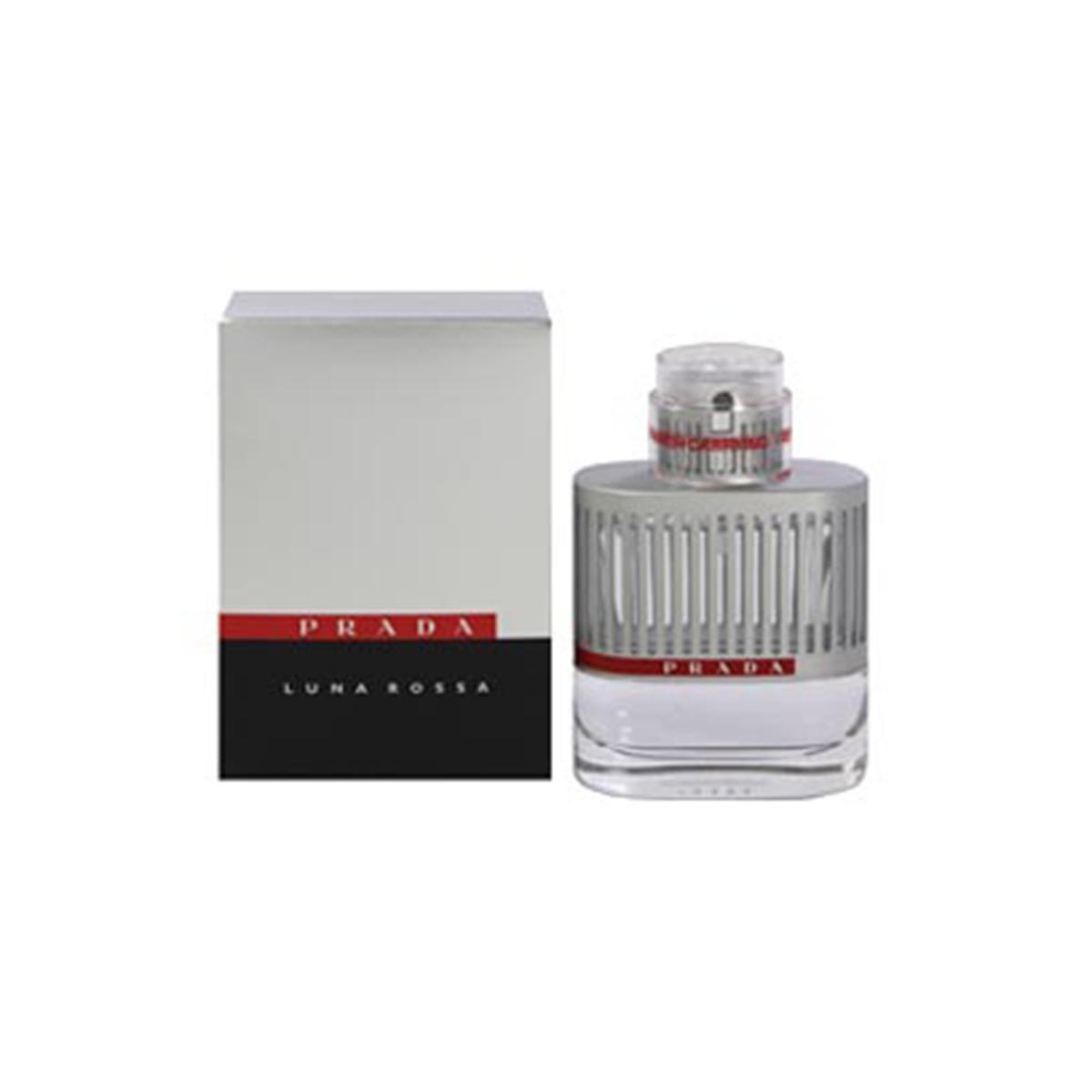 Prada luna rossa men eau de toilette 50ml