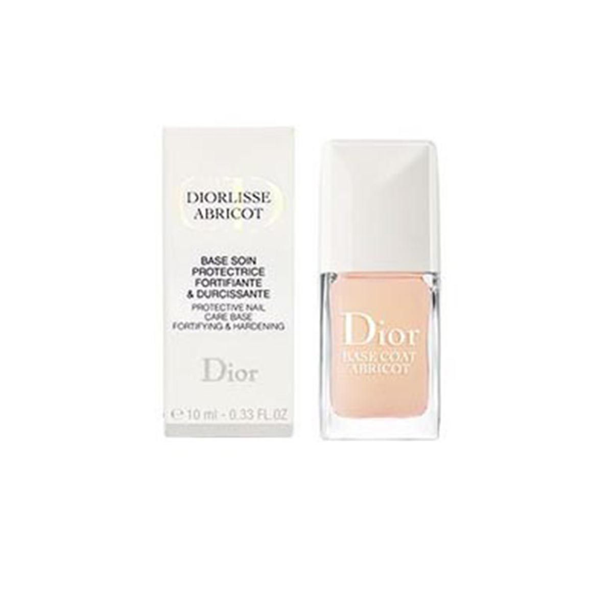 Dior u as coll base coat abricot