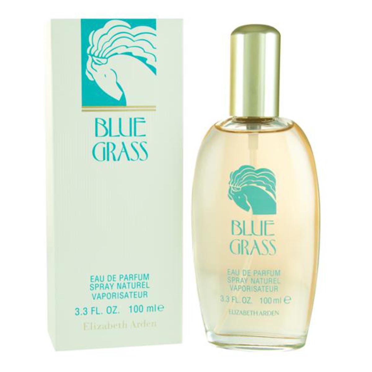 Elizabeth arden blue grass arden eau de parfum 100ml vaporizador
