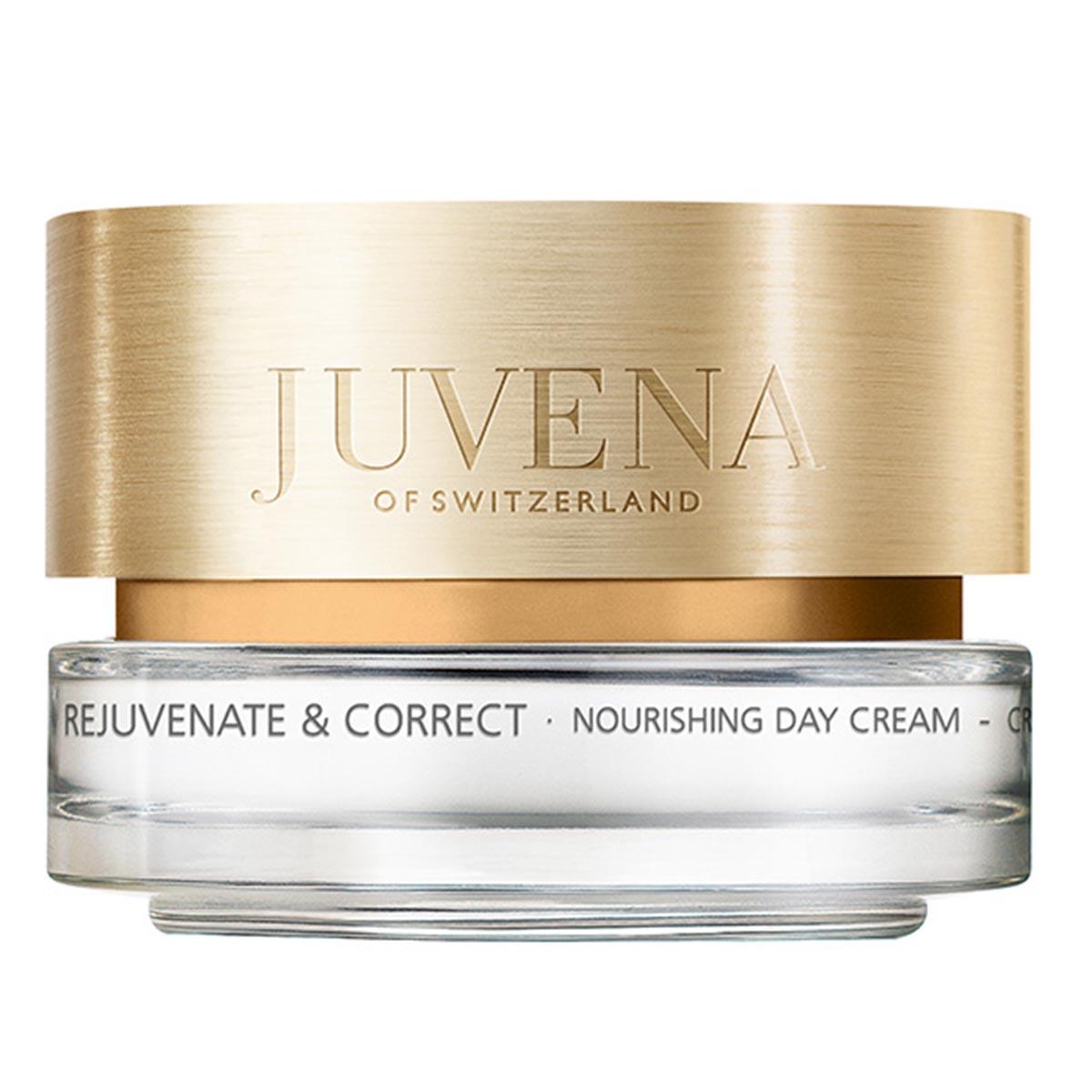 Juvena rejuvenate nourishing cream piel normal y seca 50ml