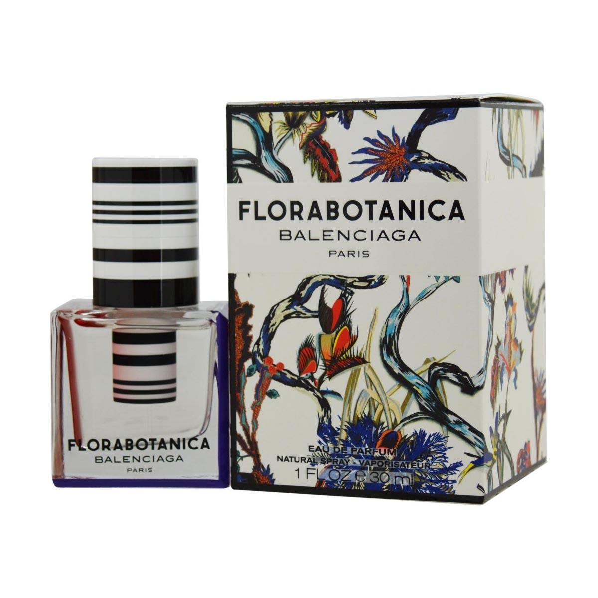 Balenciaga florabotanica eau de parfum 30ml vaporizador