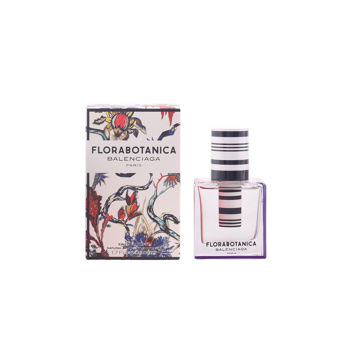 Balenciaga florabotanica eau de parfum 50ml vaporizador
