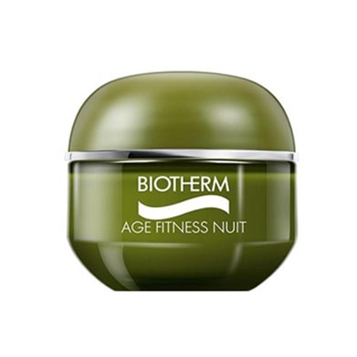 Biotherm men age fitness crema noche 50ml