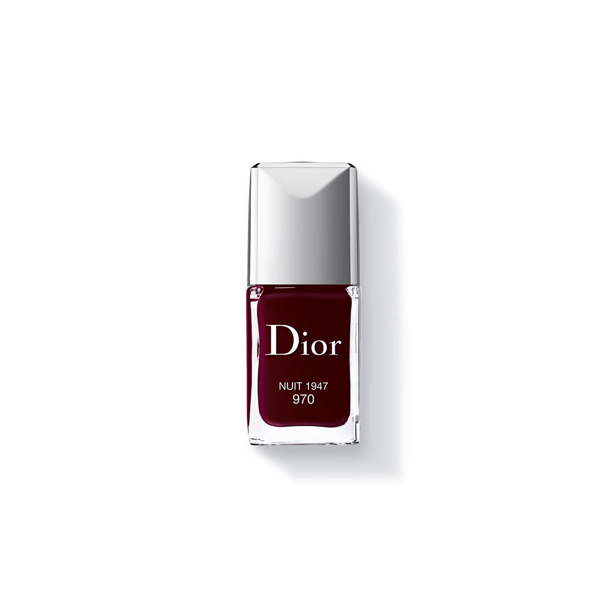 Dior rouge dior vernis 970 nuit 1947