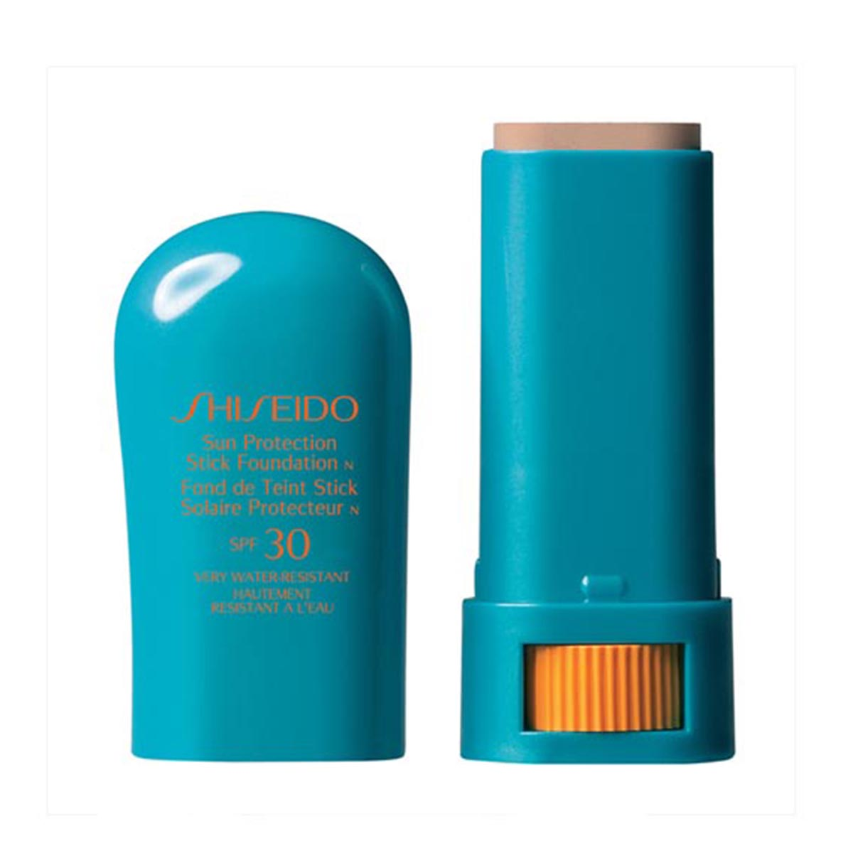 Shiseido suncare stick fi