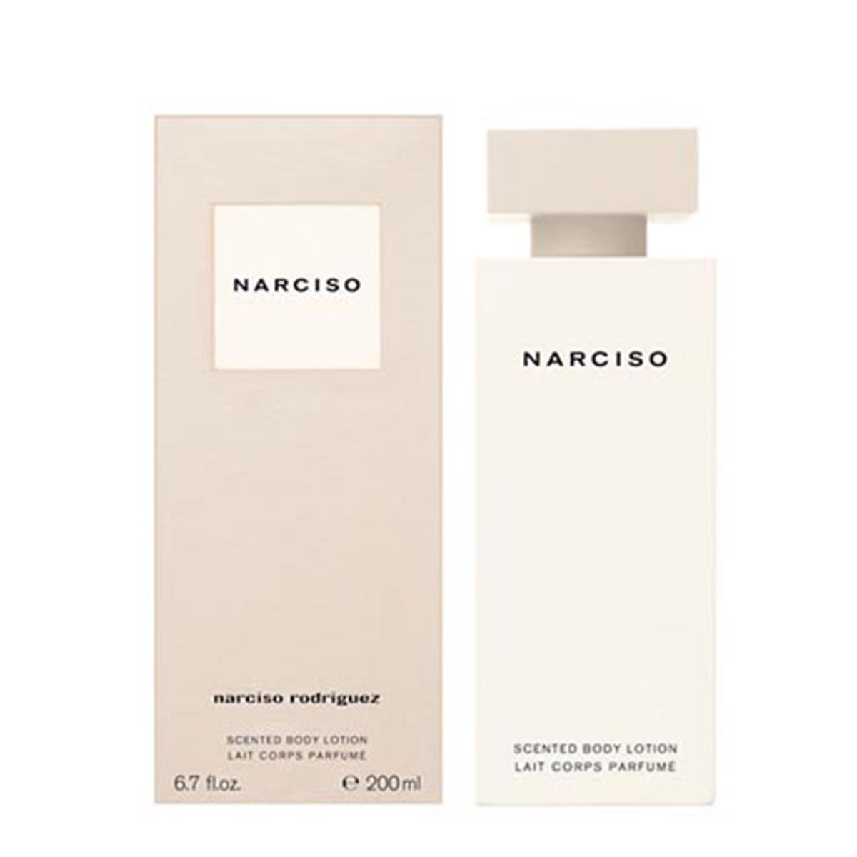 Narciso rodriguez body milk 200ml