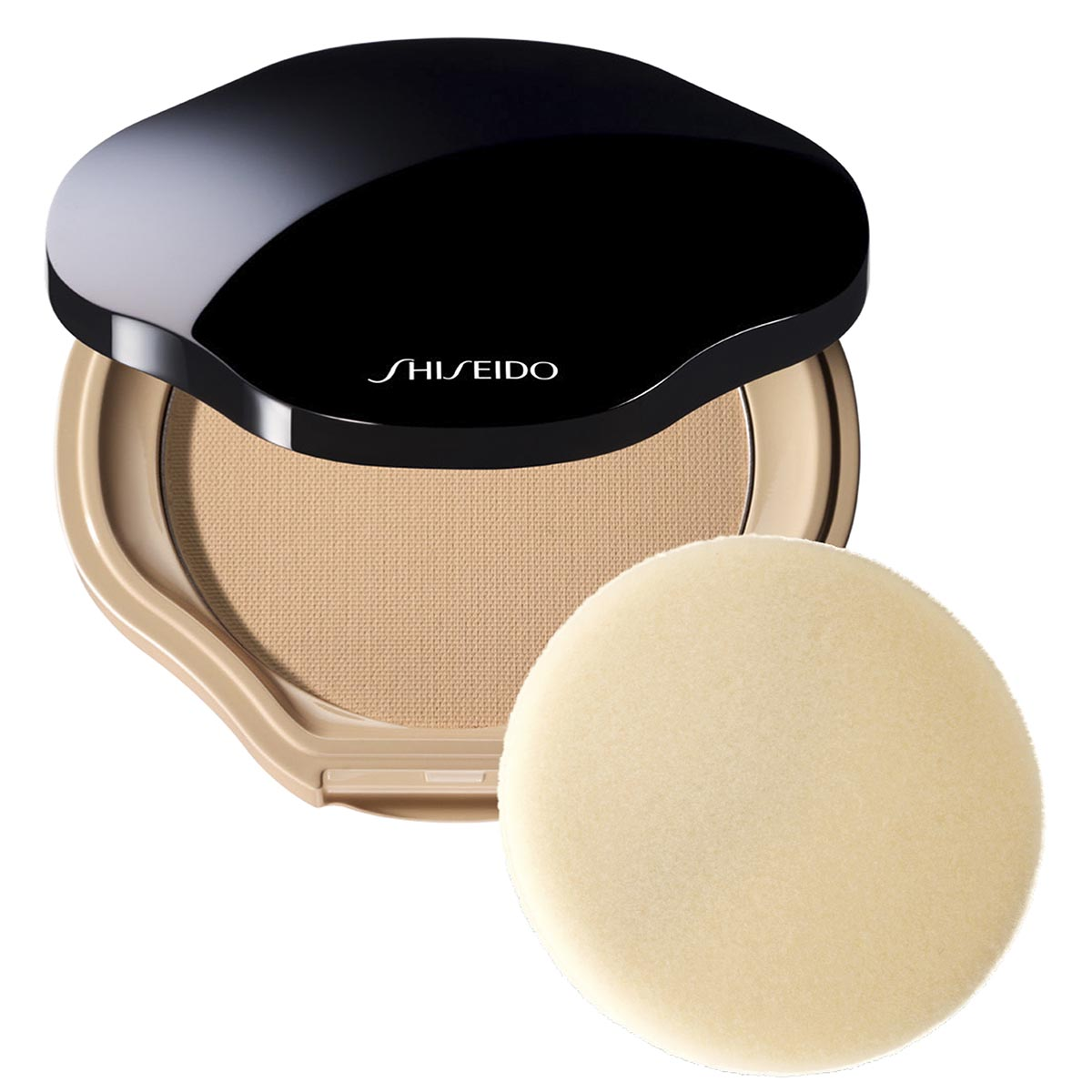 Shiseido sheer perfect compact i40