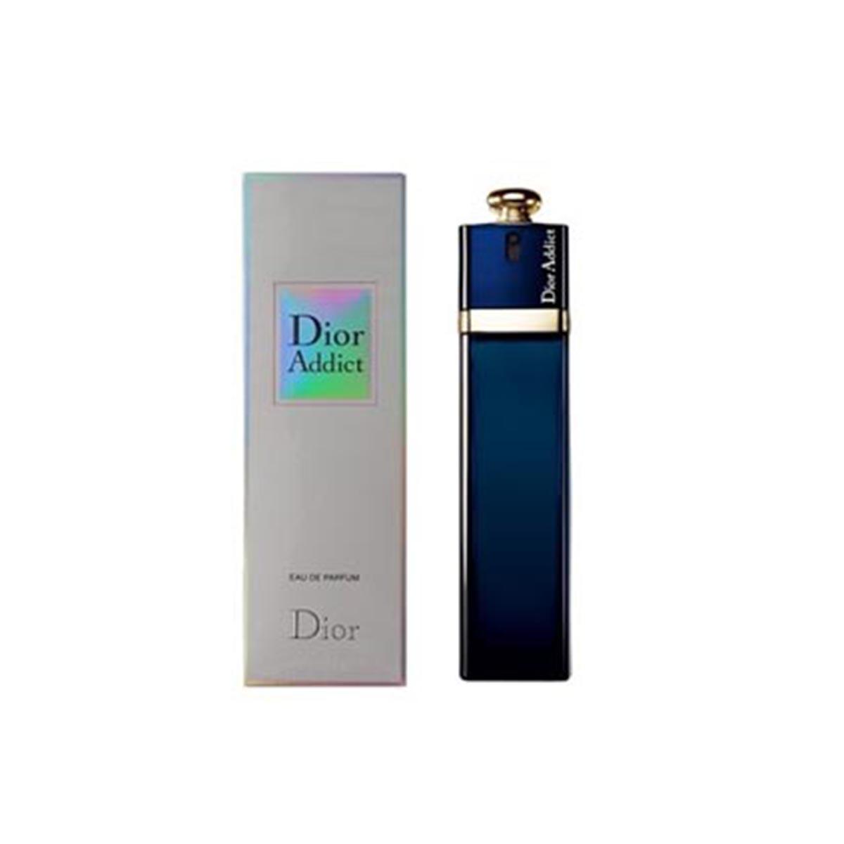 Dior addict eau de parfum 100ml vaporizador