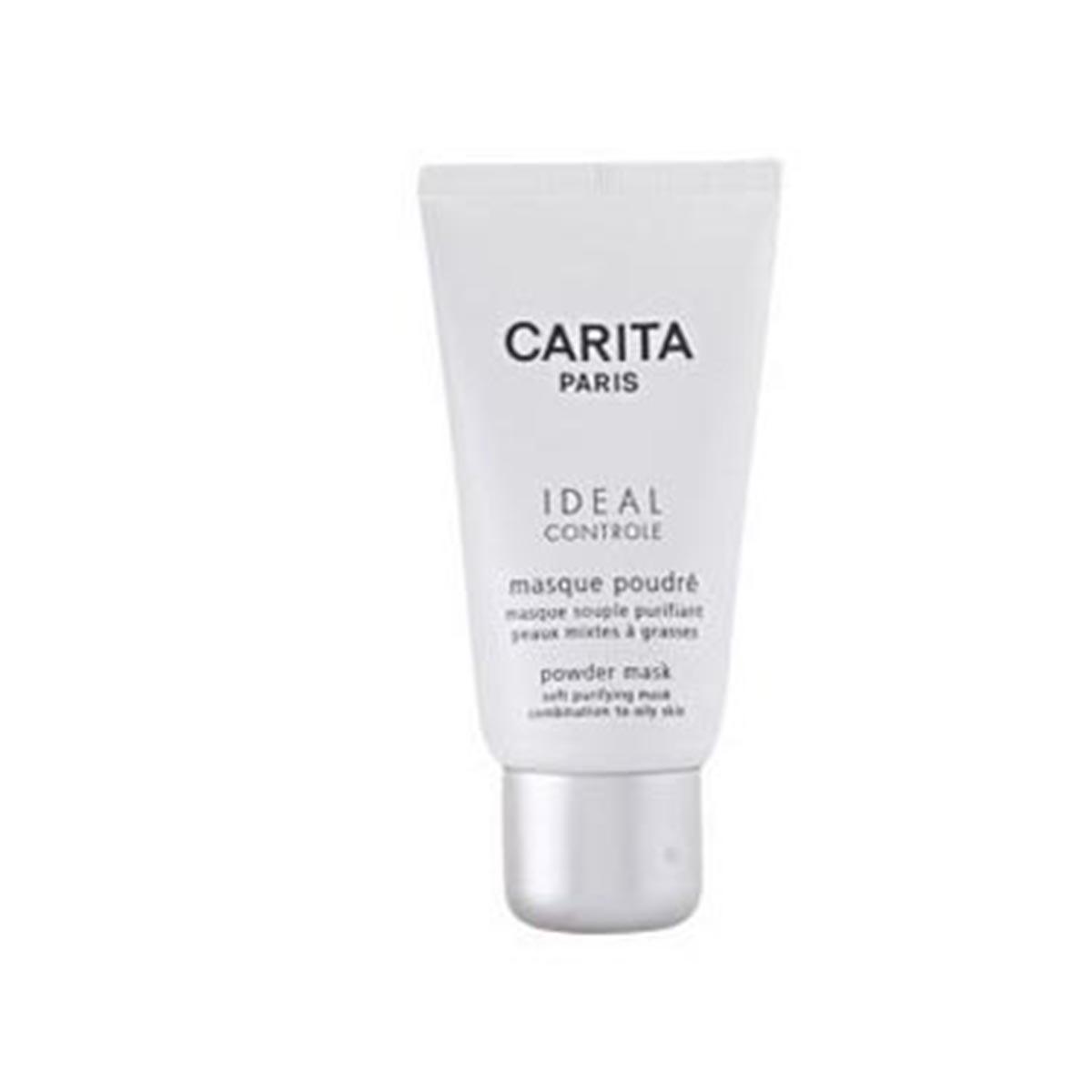 Carita ideal controle masque poudre 50ml