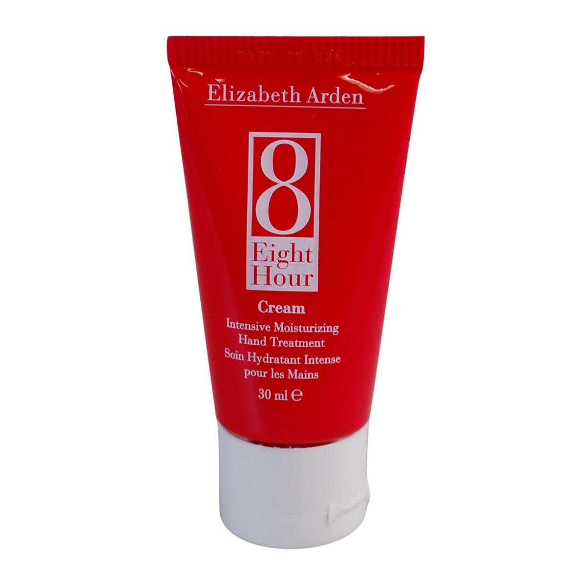 Elisabeth arden eight hour cream intensive moisturizing hand treatment 30ml sin caja