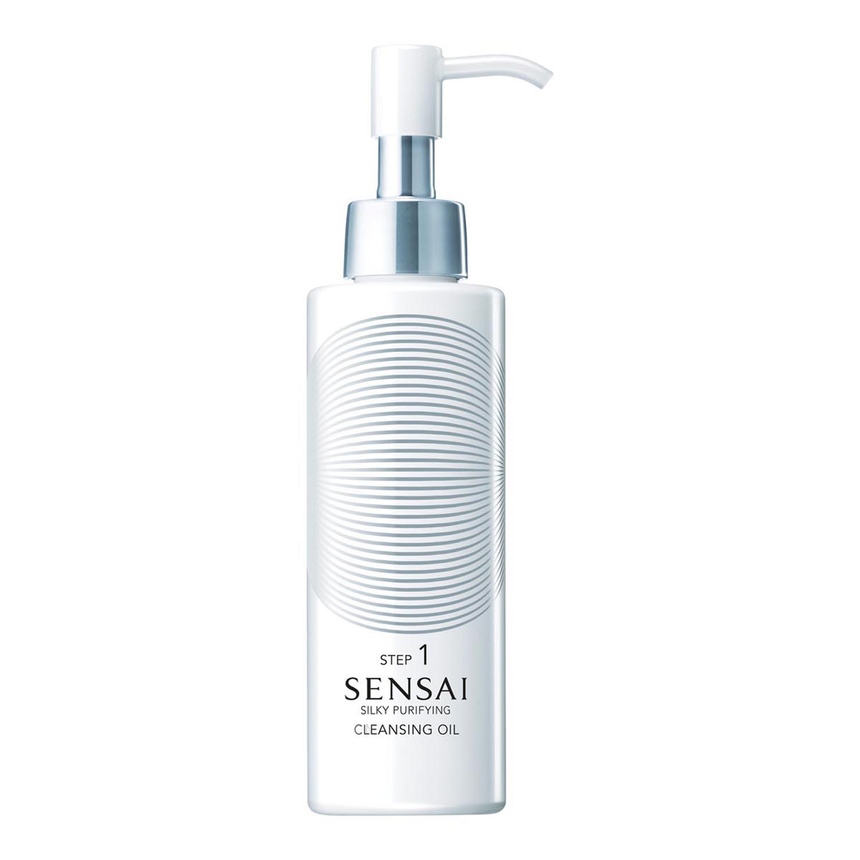 Kanebo sensai silky cleansing oil 150ml