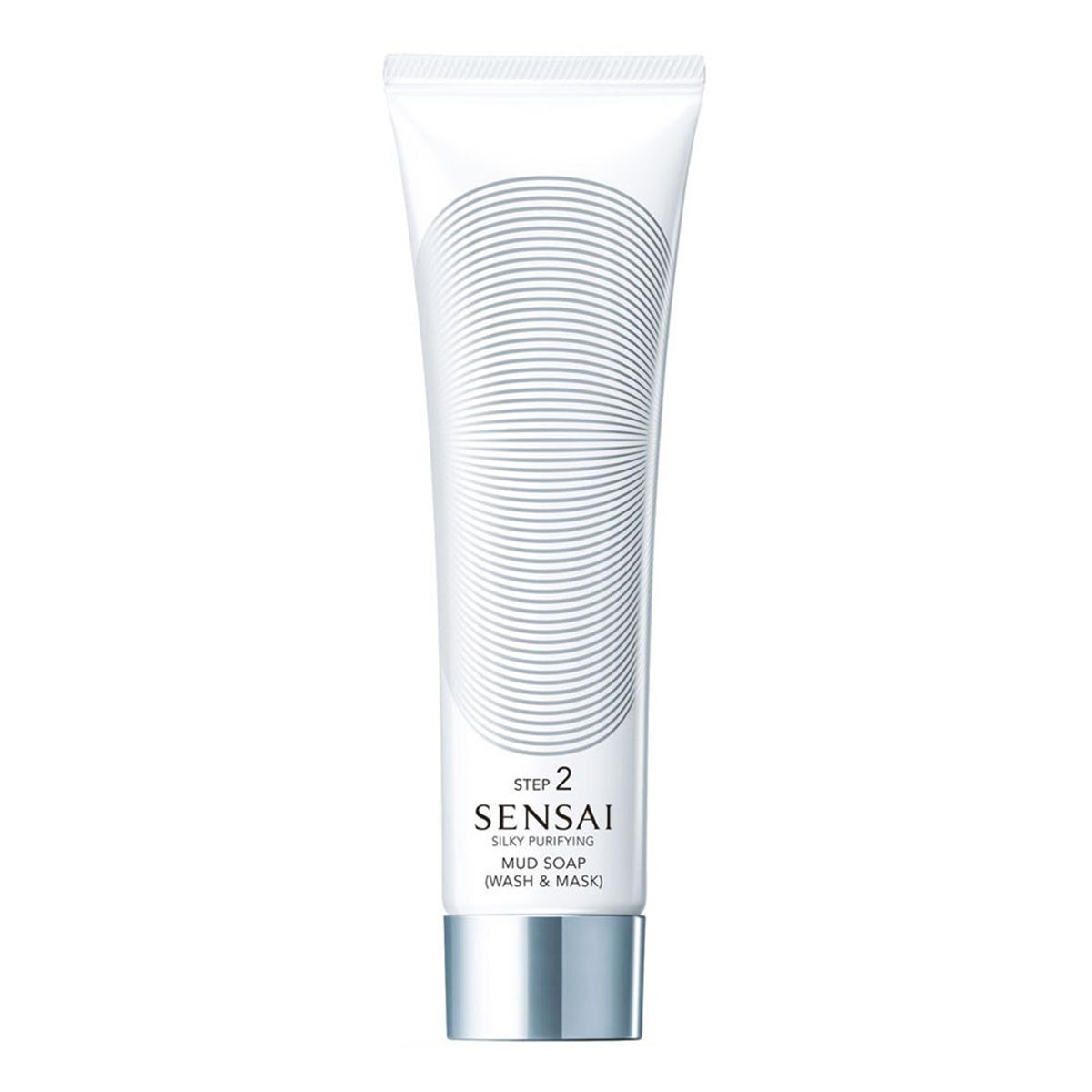 Kanebo sensai silky mud soap 125ml