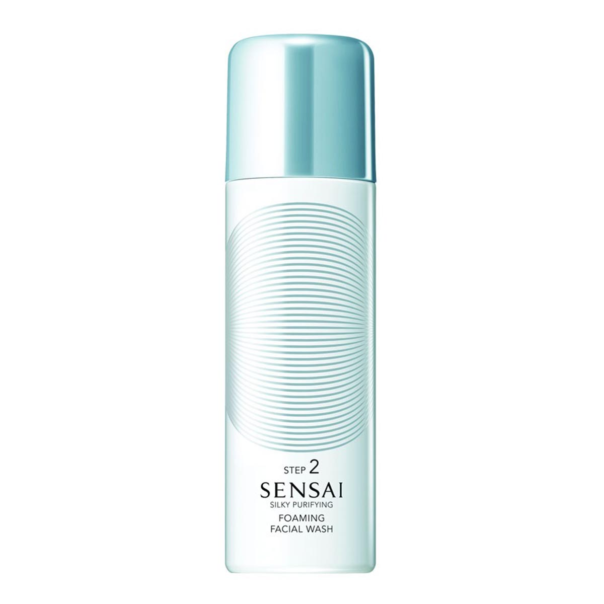 Kanebo sensai silky foam 150ml