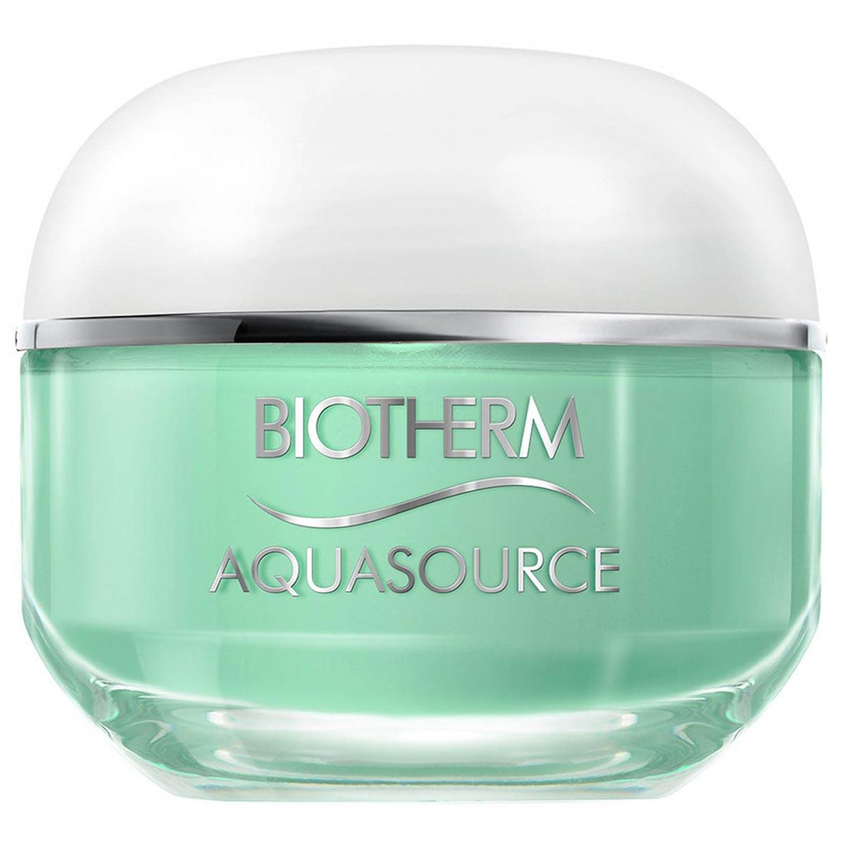 Biotherm aquasource creme piel normal 50ml