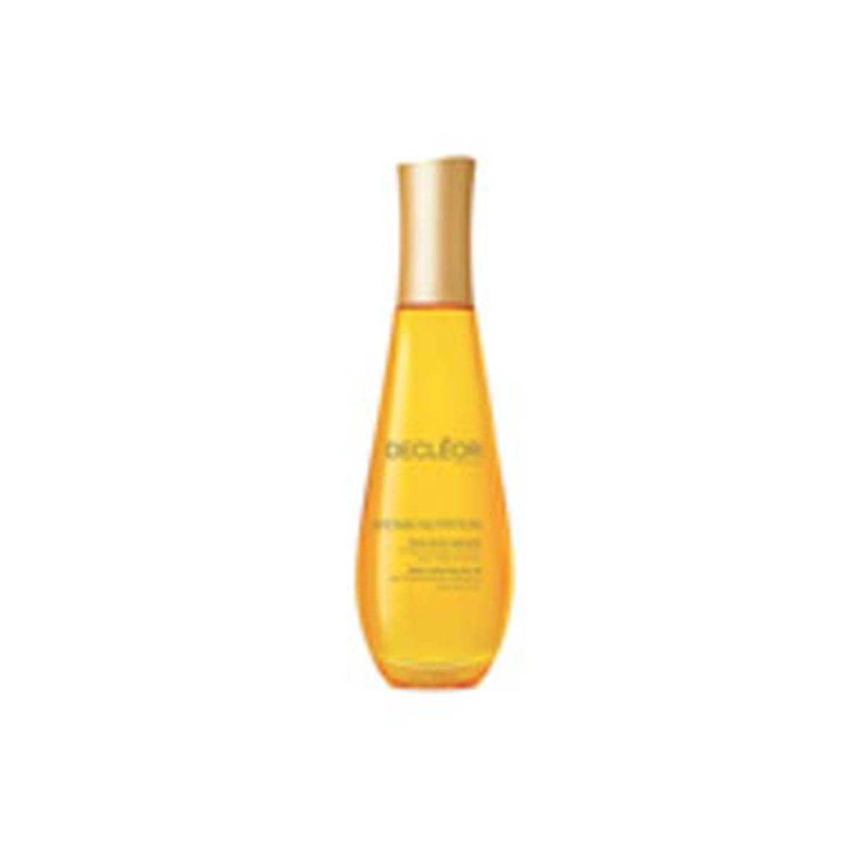 Decleor aroma nutrition huile seche satinate 100ml