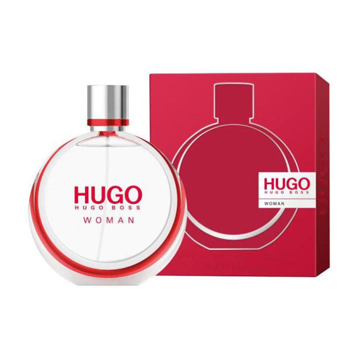 Hugo boss woman eau de parfum 30ml vaporizador