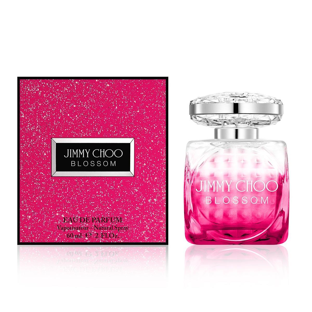 Jimmy choo blossom eau de parfum 60ml vaporizador