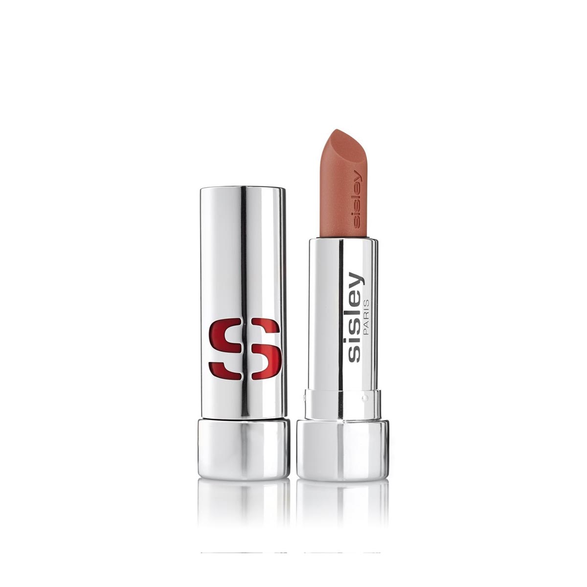 Sisley phyto lip shine sheer 01 nude